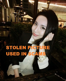 china dating scam
